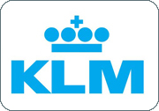 KLM flights to Lagos Nigeria from London Gatwick